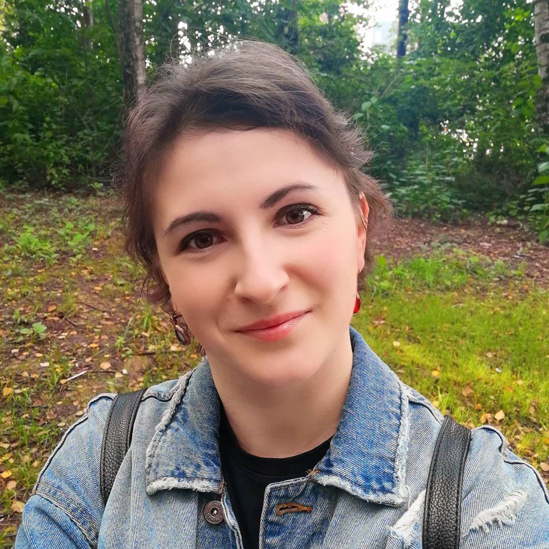 Екатерина беспалова требуется визажист в журнал